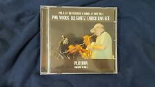 PGIL WOODS LEE KONITZ ENRICO RAVA 6ET - PLAY RAVA. PHILOLOGY. CD