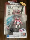 Transformers Generations Deluxe ARCEE Brand New Sealed Action Figure