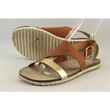 Low (3/4 in. to 1 1/2 in.) Slingbacks Slim Sandals & Flip Flops for Women