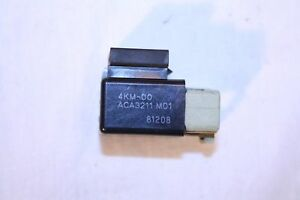 Yamaha TDM 850 4TX 1996 - 2001 Relais 4KM-00 ACA3211M01