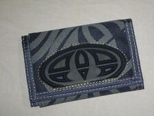 Animal Trifold Wallets for Men with Credit Card