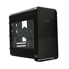 EVGA Hadron Air Mini-ITX Steel Black Chassis w/ 80Plus Gold Power Supply