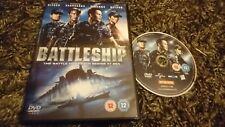 Battleship (DVD, 2012) Liam Neeson, Rihanna