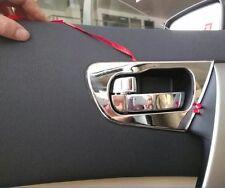 Door Handle Cover For Nissan Qashqai Dualis 2008-2013