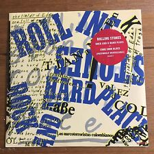 "Rolling Stones - Rock And A Hard Place  7""  vinyl"