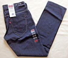 Levi's 511 Jeans. Skinny. W31L32. NWT.0010/Rigid