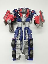 Transformers Reveal the Shield Premier Edition Voyager Optimus Prime AS IS