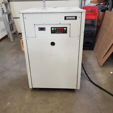 Remcor Chiller From Agie Wire Edm 460 Volt Working Condition Model Ch2003a