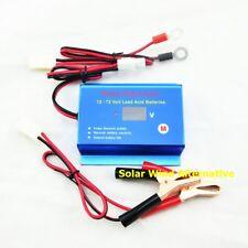 Ringiovanitore automatico per batterie al piombo 12V 24V 36V 48V 60V 72V 600HA