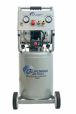 California Air Tools 10020C Ultra Quiet & Oil-Free Air Compressor - USED