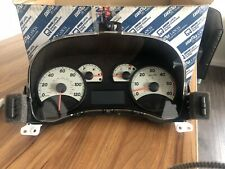 Fiat Car Dash Clocks | eBay