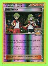 1x Ace Trainer Regional Champion Promo 69/98 - Light Play Holo Foil Pokemon TCG