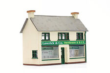 OO Small Town Building - General Stores plastic kit Dapol Kitmaster C019