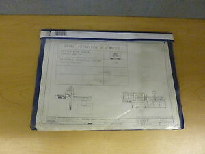 Engel ERC-63-83 A03 Injection Molding Automation Schematics Manual (13794)