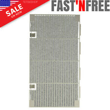 RV Ducted Air Grille Screen Filter Pad Trailer AC Grill Vent Dometic 3104928.019