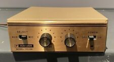 Raymer 790-6A Paging Amplifier. Powers up but untested.