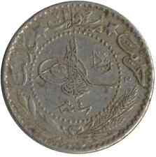 COIN / OTTOMAN EMPIRE / 20 PARA 1909   #WT4502