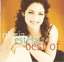 GLORIA ESTEFAN (CD ♪♫♪♫ 1998) BEST OF ░▒▓█▄▀▄▀▄▀▄▀