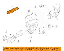 BMW OEM 2011 528i Engine-Air Cleaner Filter Element 13717605436