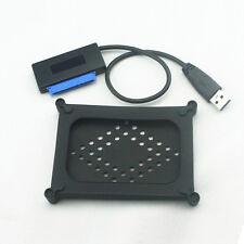 """2.5"""" SATA/IDE Festplattenlaufwerk Schutz Gehäuse aus Silikon von guter Qualität"""