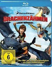 Drachenzähmen leicht gemacht [Blu-ray] von Deblois, ... | DVD | Zustand sehr gut