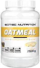 Oatmeal Scitec Nutrition 1500 g (0,66 EUR/100 g)