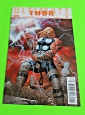 Ultimate Thor issue 1 Marvel Comics Modern Age  (2010) C647