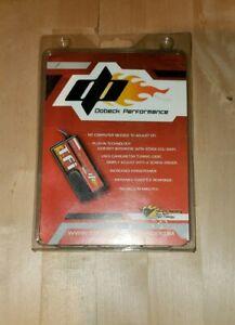 Dobeck Performance TFI Electronic Controller FI-1240ST Tuner 06 VTwins