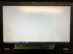 "BOE-Hydis NT140WHM-N41 14"" HD Matte LED Screen Display 1366x768 30Pin"