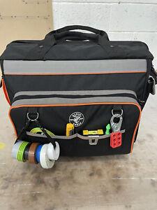 klein tools tool bag + Veto Pro Pac PB4