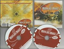 BITTE EIN BEAT! The Mega Mixes CHARLY LOWNOISE DEAZ O CD TECHNO TRANCE HARDHOUSE