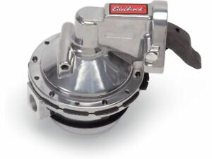 For 1975-1986 Chevrolet C10 Fuel Pump Edelbrock 91858CJ 1976 1977 1978 1979 1980