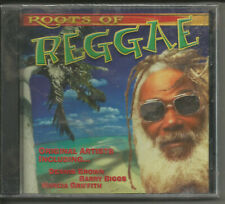 ROOTS OF REGGAE - BRUCE RUFFIN, RUDDY THOMAS, BARRY BIGGS, BLUES BUSTERS, JACKIE