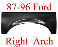 87 96 Ford RIGHT Upper Arch Repair Panel Truck & Bronco F150, F250, 577-59BR