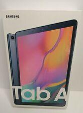 Samsung Galaxy Tab A 10.1 64 GB Wifi Tablet Black New Sealed SM-T510