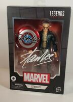 Marvel Legends Series Stan Lee 6-Inch Action Figure 80th Anniversary Brand New!