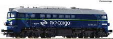 ROCO 73779 Diesellok Taigatrommel BR ST44 PKP Cargo Ep VI digital SOUND NEU OVP