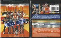 Uncle Drew (Includes 4K Ultra HD [UHD] + Blu-ray, 2018)