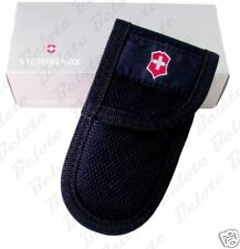 Victorinox Swiss Army Cordura Pouch for 74mm-91mm 33214 (ACTUAL LOGO MAY VARY)