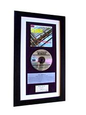 THE BEATLES Please Please Me CLASSIC CD Album QUALITY FRAMED+EXPRESS GLOBAL SHIP