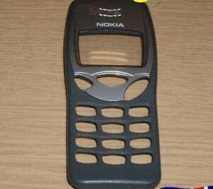 Genuine Original Nokia 3210 Grey Fascia Housing Cover Grade A/B
