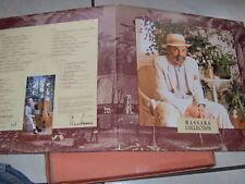 LP MASSARA COLLECTION PROMO LIMITED EDITION COPIA N 295 DI 500 MINA CELENTANO