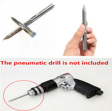1cm Universal Drill Tire Repair Carbide Cutter High Carbon Steel Nail Hotsale