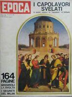 EPOCA N.687 1963 IL MILAN