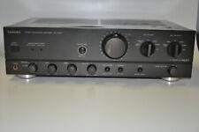 Technics Integrated Amplifier SU-VX500 HiFi Verstärker VX 500 Audio Sound