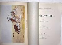 °132 Illustrations E.O.- Charles-Roux: Aigues-Mortes, 1910