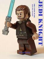 LEGO STAR WARS JEDI BITH ALIEN JEDI KNIGHT GEONOSIS ARENA ARMYBUILDER 100/% LEGO