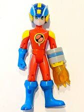 MegaMan NT Warrior: 2004 TORCHSOUL * Good- Condition * Combine Shipping!