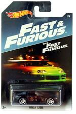 2017 Hot Wheels Fast & Furious #1 Honda S2000  The Fast and The Furious