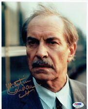 Martin Landau Signed Authentic Autographed 8x10 Photo PSA/DNA #AB25164